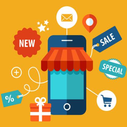 Маркетинг мобильных приложений -Скачать за 200
