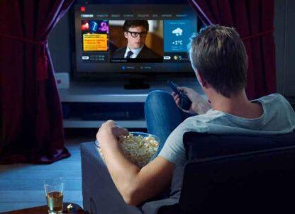 Свой собственный онлайн кинотеатр  (2018) скачать-Скачать за 200