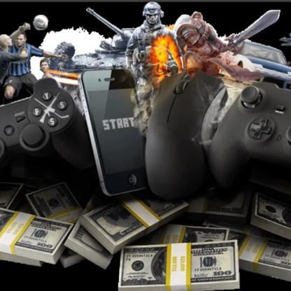 Заработок на продаже игровых ценностей от 70 до 250 рублей в сутки RMT -Скачать за 200
