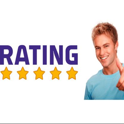 Курс по заработку на создании рейтингов -Скачать за 200