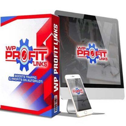 WP ProfitLinks-Размещайте свои рекламные и партнерские ссылки на любых трастовых сайтах-Скачать за 200