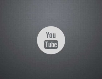 Видеокурс по серым каналам YouTube -Скачать за 200