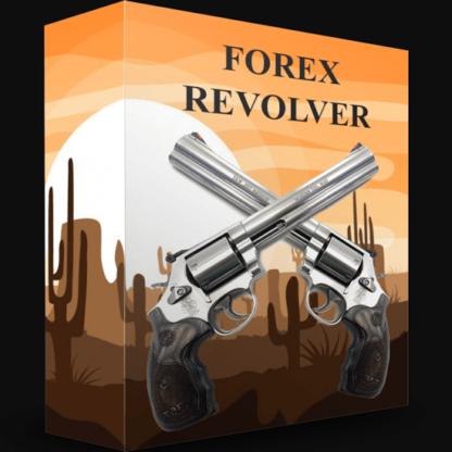 FOREX REVOLVER — адаптивный индикатор для торговли на Форекс и БО-Скачать за 200