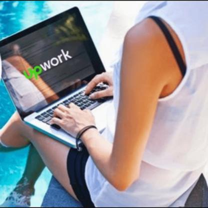 Upwork. Самый полный и актуальный курс для фрилансеров -Скачать за 200