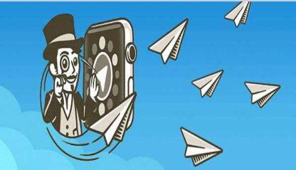 Пошаговая инструкция по рассылке и инвайтингу в Телеграме -Скачать за 200