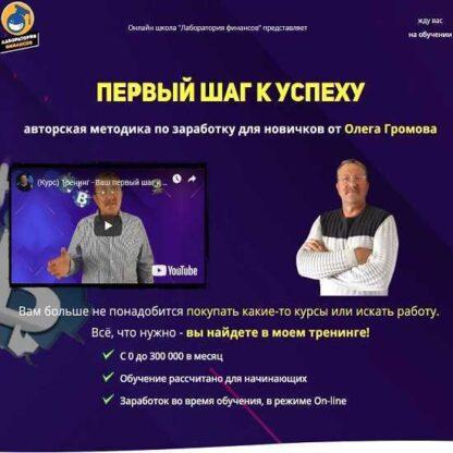 Арбитраж трафика для новичков-ваш первый шаг к успеху  (2019)-Скачать за 200