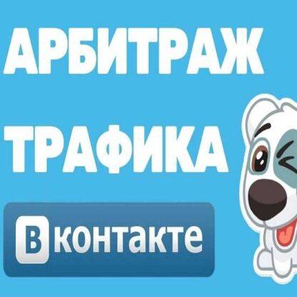 Кейс: Пассивный заработок на арбитраже в Вконтакте-Скачать за 200