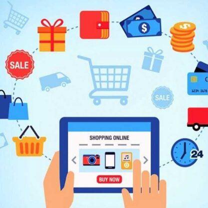 Основы E-commerce. Как создать успешный интернет-магазин -Скачать за 200