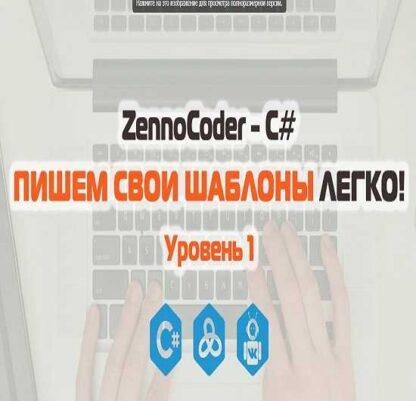 ZennoCoder — C# Пишем свои шаблоны легко. Уровень 1-Скачать за 200