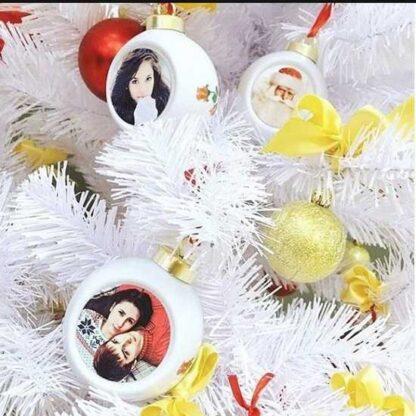 Авторский кейс по продаже Новогодних Елочных шаров с фотографиями-Скачать за 200