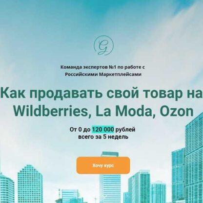 Как продавать свой товар на Wildberries, La Moda, Ozon -Скачать за 200