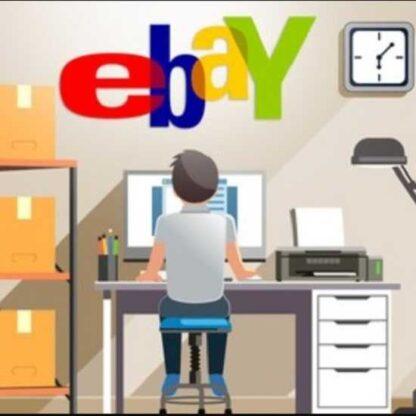 Как Продавать на Ebay -Скачать за 200