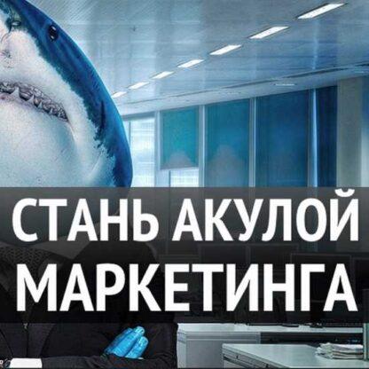 Акула Маркетингового Бизнеса 1.0-Скачать за 200