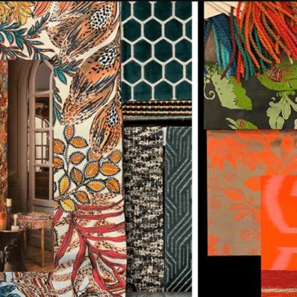 Текстильное декорирование. Погружение в профессию «Тканелье» -Скачать за 200