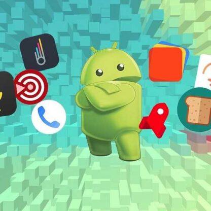 Автоматизируем мобильные приложения Android легко. Сможет каждый! -Скачать за 200