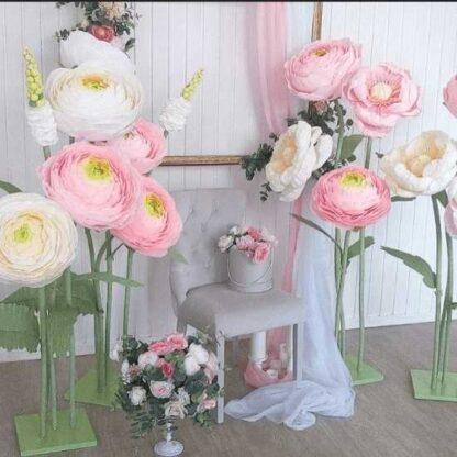 Ростовые цветы -Скачать за 200