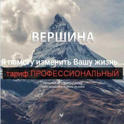 Курс по заработку «Вершина»  (2019)-Скачать за 200